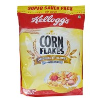 KELLOGGS CORN FLAKES ORIGINAL 875.00 GM PACKET