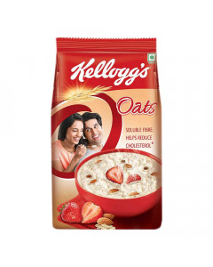 KELLOGGS OATS- 1.00 KG PACKET