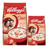KELLOGGS OATS- 1.00 KG PACKET