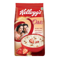 KELLOGGS OATS 1.00 KG PACKET