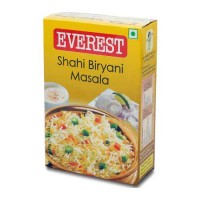 EVEREST SHAHI BIRYANI MASALA 50.00 GM BOX