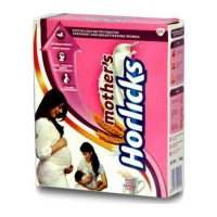HORLICKS MOTHERS GREAT NEW VANILLA TASTE 200.00 GM BOX