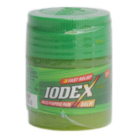 IODEX MULTI - PURPOSE PAIN BALM 16.00 Gm Box