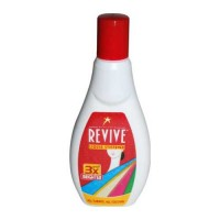 REVIVE LIQUID STIFFENER ALL FABRICS ALL COLOURS 200.00 GM BOTTLE