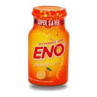 ENO ORANGE FLAVOUR 100.00 GM BOTTLE
