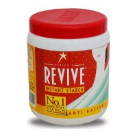 REVIVE INSTANT STARCH ANTI BACTERIA 400.00 GM BOX