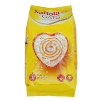SAFFOLA OATS NATURAL 1.00 KG PACKET