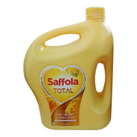 SAFFOLA TOTAL OIL 5.00 LTR JAR