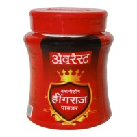 EVEREST HINGRAJ POWDER 25.00 Gm Jar