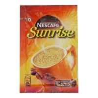 NESCAFE SUNRISE COFFEE 8.00 GM SACHET