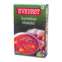 EVEREST SAMBHAR MASALA 100.00 Gm