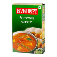 EVEREST SAMBHAR MASALA 100.00 GM BOX