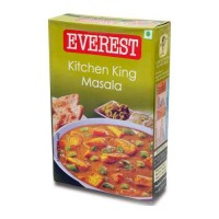 EVEREST KITCHEN KING MASALA 100 Gm Box