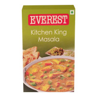 EVEREST KITCHEN KING MASALA 100.00 GM BOX