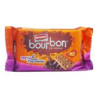 BRITANNIA BOURBON ORIGINAL BISCUITS 60 GM