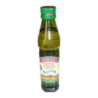 BORGES PURE OLIVE OIL 250.00 ML BOTTLE