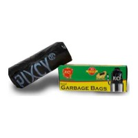 PIXCY GARBAGE BAGS SMALL SIZE 17X 19.00 CM BOX