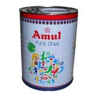 AMUL PURE GHEE 5.00 LTR TIN