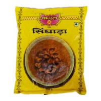 KAMAL OM SINGHADA ATTA 500.00 GM PACKET