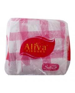 ALIVA PRINTED TISSUES 27 X 30 100.00 PCS PACKET