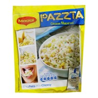 MAGGI PAZZTA CHEESE MACARONI 70.00 GM PACKET