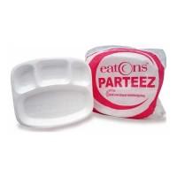 EATONS PARTEEZ THARMACOL PLATES - 25 PCS