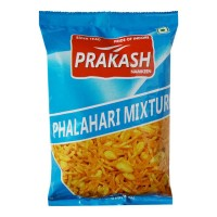 PRAKASH NAMKEEN PHALAHARI MIXTURE 150.00 GM PACKET