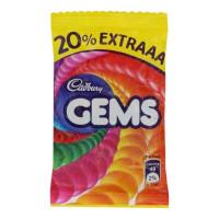 CADBURY GEMS 8.90 Gm Packet