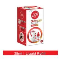 GOOD KNIGHT XPRESS CARTRIDGE 35.00 ML BOX