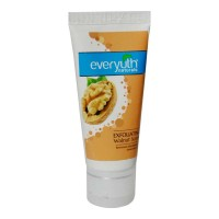 EVERYUTH NATURALS EXFOLIATING WALNUT SCRUB 25.00 GM TUBE