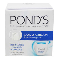 PONDS COLD CREAM 102.00 ML