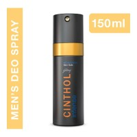 CINTHOL INTENSE DEO SPRAY 150 ML