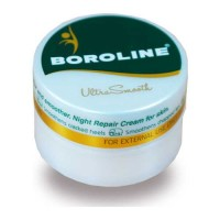 BOROLINE ULTRA SMOOTH CREAM 20.00 Gm Box