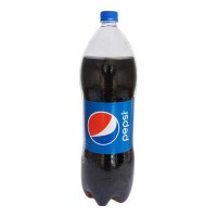 PEPSI SOFT DRINK- 2.25 LTR BOTTLE