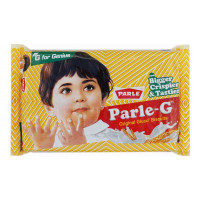 PARLE -G GLUCOSE BISCUITS 250.00 GM PACKET