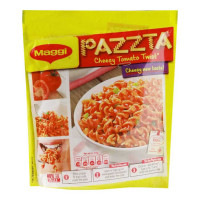 MAGGI PAZZTA  CHEESY TOMATO TWIST 64.00 GM PACKET