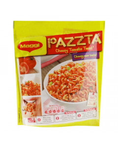 MAGGI PAZZTA  CHEESY TOMATO TWIST 64.00 GM PACKET