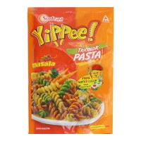 YIPPEE TRICOLOR PASTA MASALA 70.00 GM PACKET