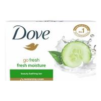 DOVE GO FRESH MOISTURE SOAP 75 Gm Bar