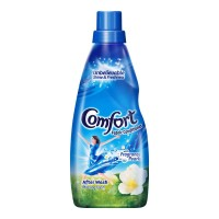 COMFORT FABRIC CONDITIONER AFTER WASH MORNING FRESH 860.00 ML BOTTLE