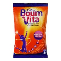 CADBURY BOURNVITA 75.00 Gm Packet