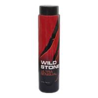 WILD STONE ULTRA SENSUAL TALC 100.00 GM BOX