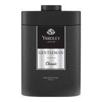 YARDLEY GENTLEMAN CLASSIC TALC 100.00 GM