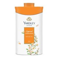 YARDLEY IMPERIAL SANDALWOOD TALC 100.00 GM