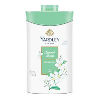 YARDLEY IMPERIAL JASMINE TALC 100.00 GM