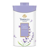 YARDLEY ENGLISH LAVENDER PERFUMED TALC 100.00 GM