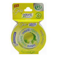 ODONIL NATURE CITRUS SPICE ROOM FRESHING GEL 75.00 GM