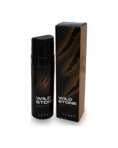 WILD STONE BRONZE PERFUME 120.00 ML BOX