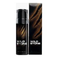 WILD STONE BRONZE PERFUME 120.00 ML BOX