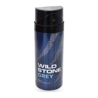 WILD STONE GREY BODY DEODORANT 150 ML